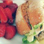 Cenas & comidas rápidas, fáciles y saludables