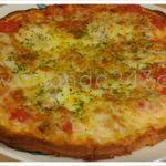 #HoyCenamos Pizza con atún & navajuelas