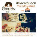 Fiesta de Recetas Fáciles: Viva la Diversidad con Mission Wraps!
