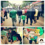 Cuentos sobre el respeto a la diversidad que podríais comprar en la 75º Feria del Libro de Madrid