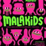 #Ocio Malakids 2016: cuando los peques invaden Malasaña!