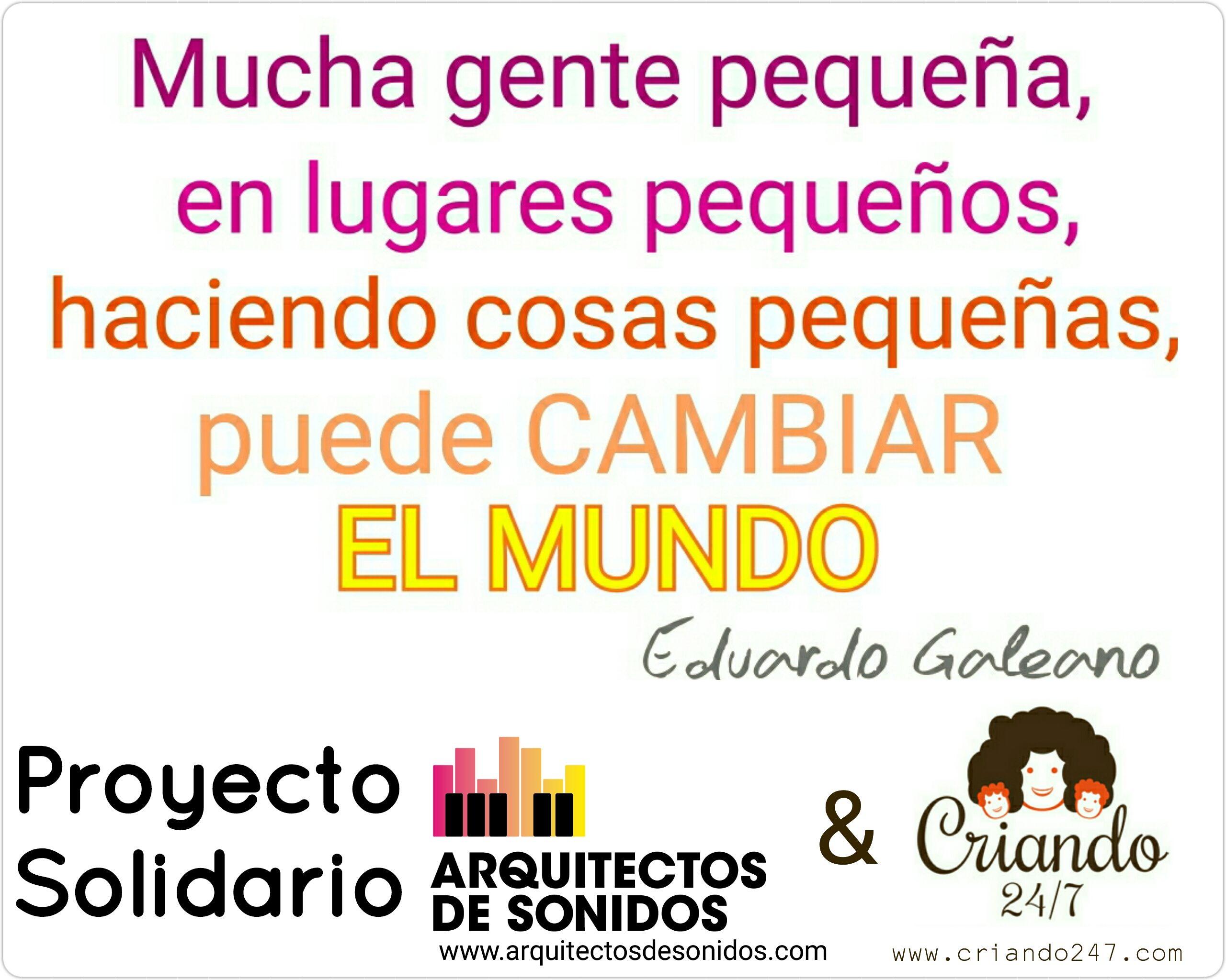 Proy Solidario AdS Criando247