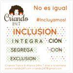 #MiercolesMudo #15 #MM Inclusión