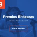 Premios Bitácoras al Mejor Blog de Crianza & mis recomendaciones