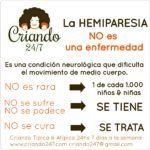 Primer Estudio de la Hemiparesia en España. ¿Nos ayudas?