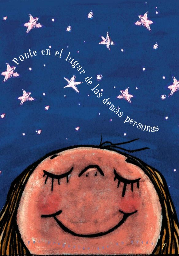 ilustracion del libro Que viva la paz