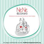 Primer 'Diccionario ilustrado de términos de neurología neonatal para padres'. Descarga #GRATIS