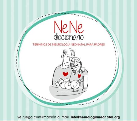 diccionario de terminos neurologicos de la Fundacion NeNe