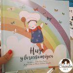 #HoyLeemos Hugo y la receta mágica. Un cuento sobre el #bullying