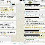 El grupo de Whatsapp vs. el niño con Asperger vs. todos.