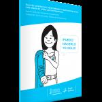 Guía para facilitar la autonomía en peques con hemiparesia y PBO