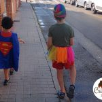 Rainbowman y el orgullo