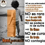 Hemiparesia infantil: 10 signos para detectarla
