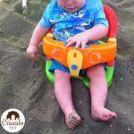 ¿Cómo va a tener mi hijo parálisis cerebral?