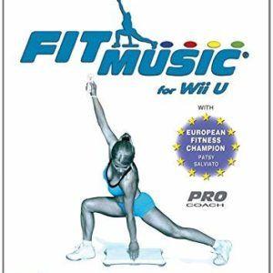 Fit Music Wii U