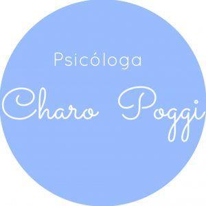 logo de Psicóloga Charo Poggi