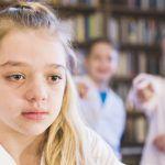#Bullying Mensaje a una niña de hace 28 años