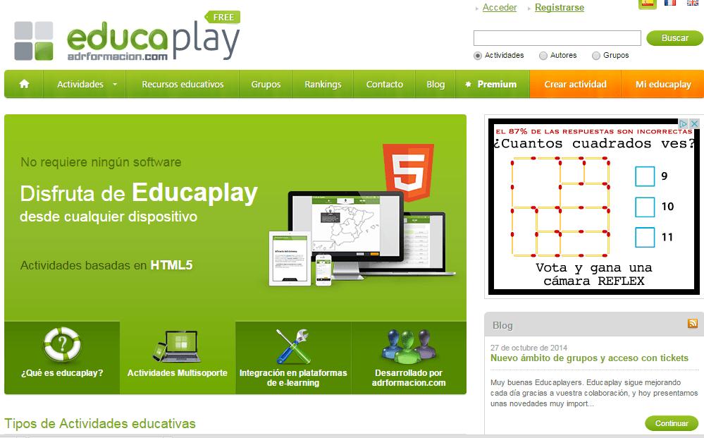 portada de educaplay