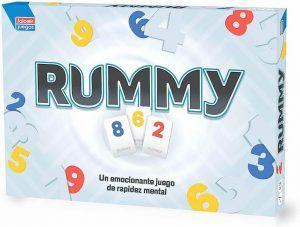 Juego de mesa Rummy de Falomir