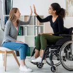 Plan Adapta 2020 Madrid. Hasta 25.000 € para adaptar viviendas de personas con discapacidad.