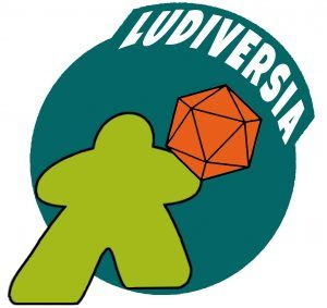 logo de Ludiversia
