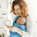 Crianza confinada: la risa como herramienta de supervivencia