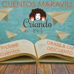 +200 cuentos maravillosos *Incluye libros gratis y cupones descuento*