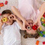 Motricidad fina BIMANUAL: Juegos, actividades y materiales para peques con hemiparesia o PBO