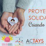 Proyecto Solidario Criando 24/7 2021