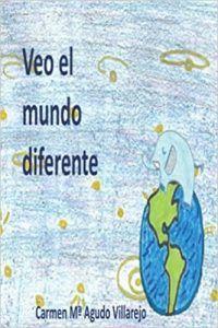 portada del cuento Veo el mundo diferente