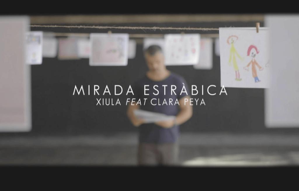 Canciones diversas: Mirada estrábica, de Xiula