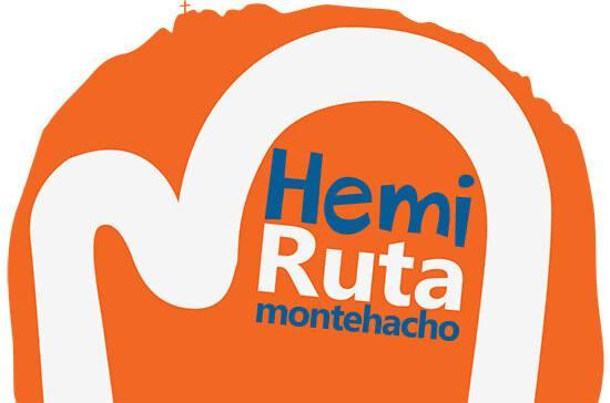 HemiRuta 2021. Visibilizando la hemiparesia infantil.